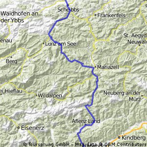 PGT-Kapfenberg
