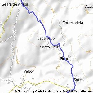 20ª Eta Neutralizado 7 km
