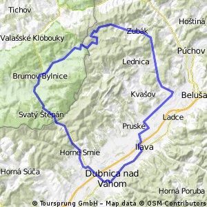 2014.07.13 Zubák - Nedšov - Dca