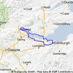 Round the Forth 2015
