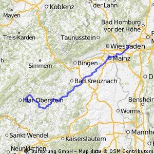 Kriftel Kirchenbollenbach