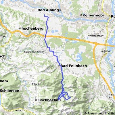 Schlossalmrundtour
