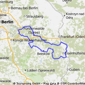 Oder-Spree-Radweg