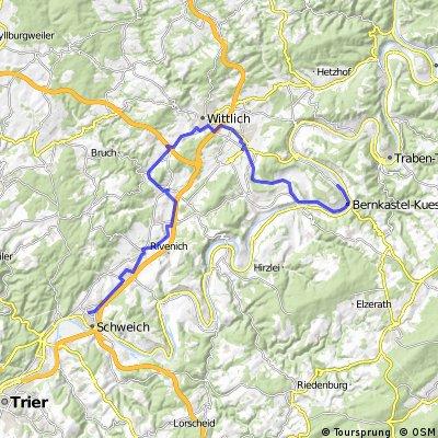 Bernkastel-Wittlich-Schweich