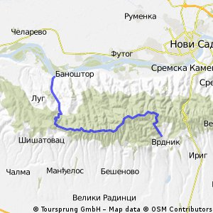 Rakovac-Koruska