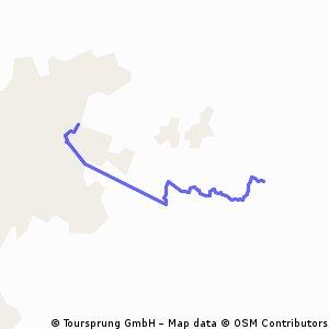 Pedalando em Piraquara - 3ª etapa