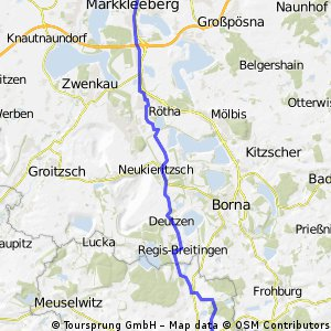 Markkleeberg-Altenberg