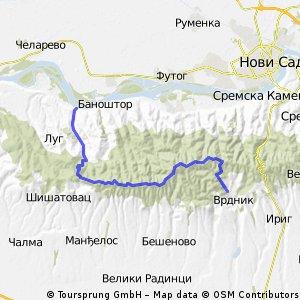 Vrdnik-Koruska