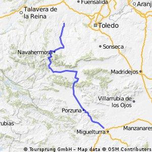 Etapa 3 Vuelta pcms