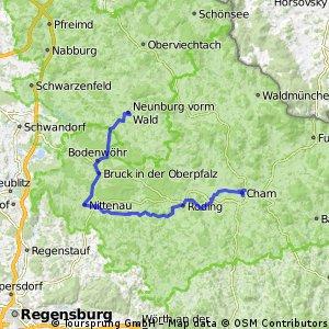 2014 Neunburg-Cham