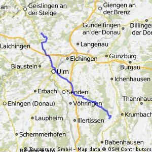 Lonsee-Breitenthal (Krumbach)