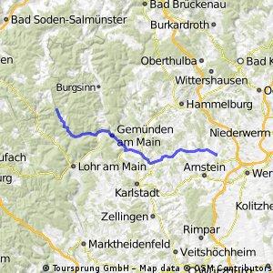Schwebenried-Bayerische Schanz