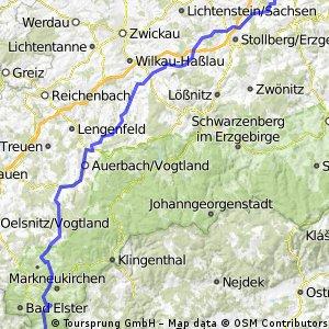 Chemnitz Bad Brambach 1