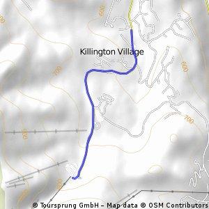 Killington Hill Repeat