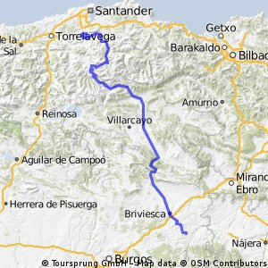 Vuelta 2014 Stage 13