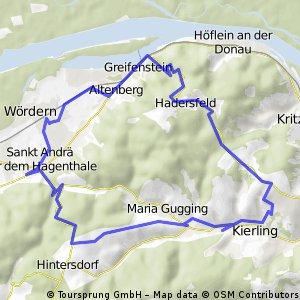 23072014 ED0 Hintersdorf- Gugging