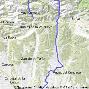 Matallana Curueño León