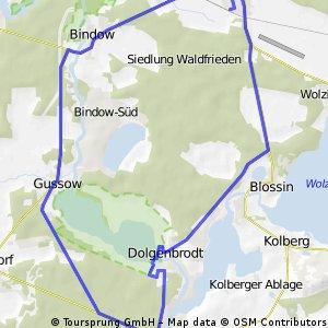 Heidesee - Prieros