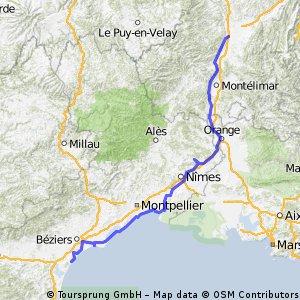 Bourg-Lès_valence - Narbonne