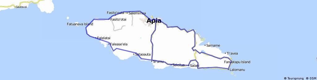 Siumu-Apia