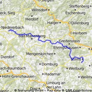 Kroppach - Braunfels