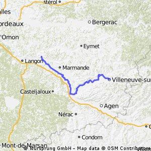 CB2014#4 - Villeneuve s/ Lot La Réole