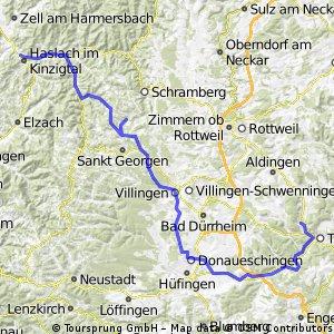 P04. Haslach Wurmlingen