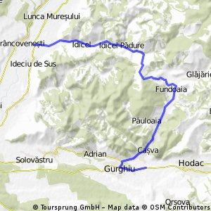 Tekeroko route day 2 part 1