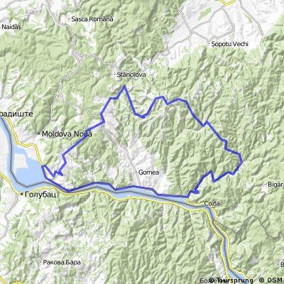 completed Ravensca-Garnic-SfElena-Berzasca-Ravensca