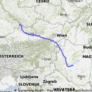 Tour de Gulasch