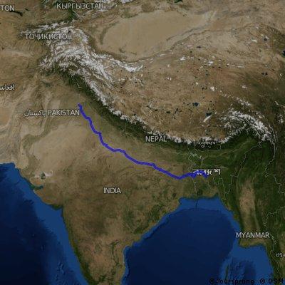 Atari to Dhaka