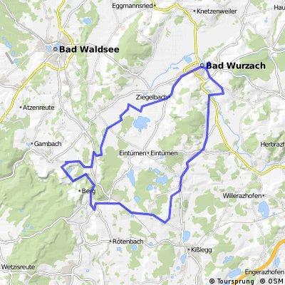 Bad Wurzach - Altann/Höll