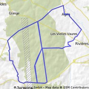 Foret Angouleme