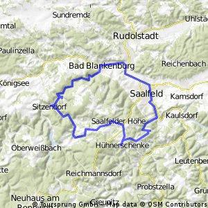 Schwarzburg-Knobelsdorf-Hühnerschenke-Schwarzburg