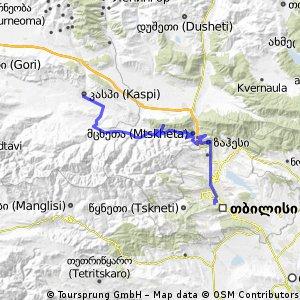 Caucasus2014 Stage05