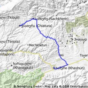Caucasus2014 Stage08