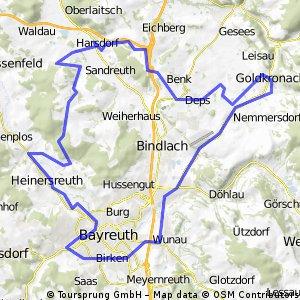 2014.07.19. Harsdorf-Bayreuth-Runde