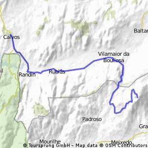 Calvos-Larouco