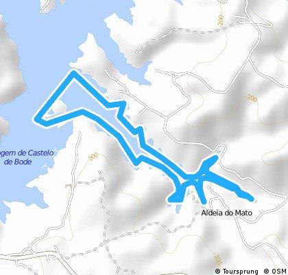 Barragem castelo de bode circuito1