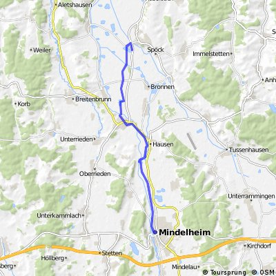 Kirchheim Mindelheim