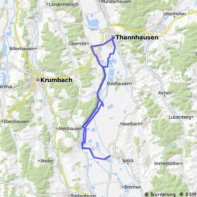 Kirchheim Ursberg