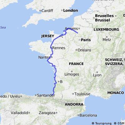 Tour de frans 2014 by VB