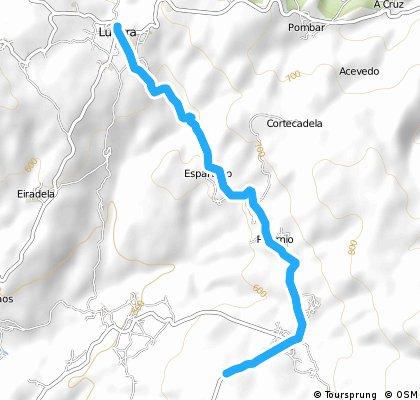 20ª Etapa Neutralizado 7 km