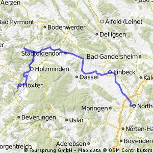 Northeim-Höxter