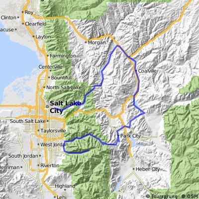 Tour of Utah 2014 Stage 6 - Ultimate Challenge