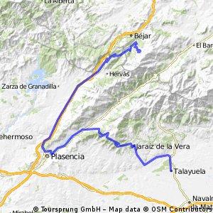 Etapa 4 Vuelta pcmspain