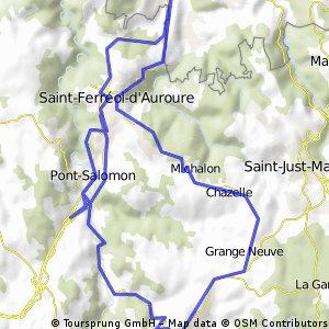 pont - saint didier en velay
