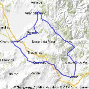 Albergueria-Cualedro