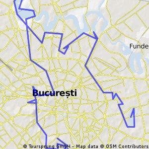 Propunere-Turul nocturn al parcurilor,Bucuresti