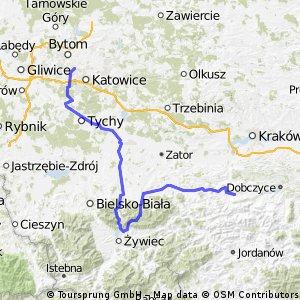 Chorzów - Rudnik